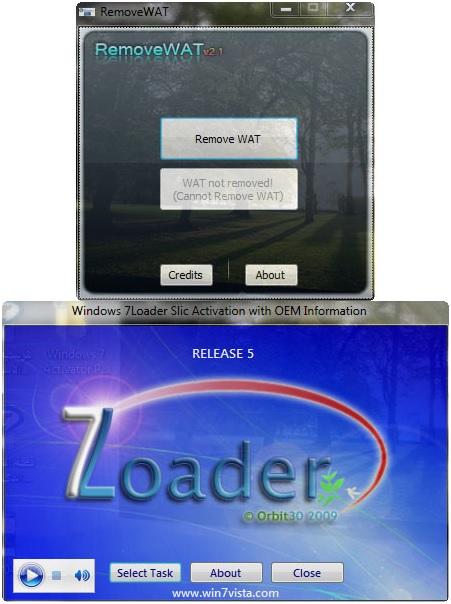 download windows 7 loader terbaru